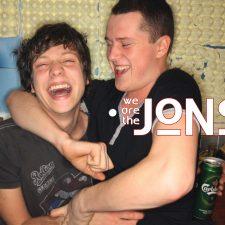 """The Jons - """"Flexi Set #4"""""""