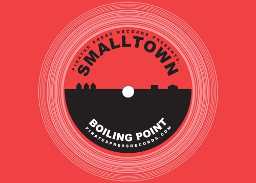 "Smalltown - ""Boiling Point"""