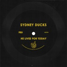Sydney Ducks -