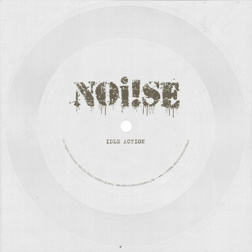 "NOi!SE - ""Idle Action"""