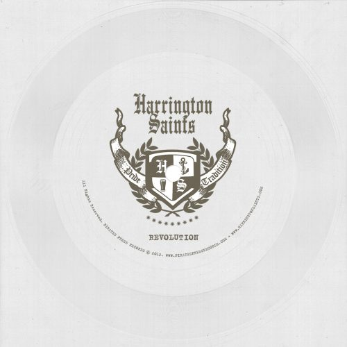 "Harrington Saints - ""Revolution"""