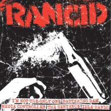 "PPR060 - Rancid - ""I'm Not the Only One"""