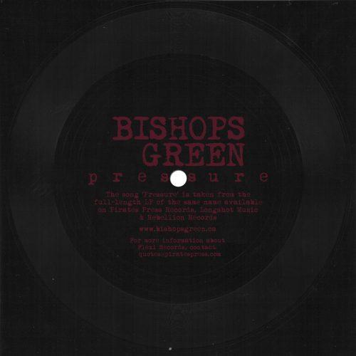 "Bishops Green - ""Pressure"""
