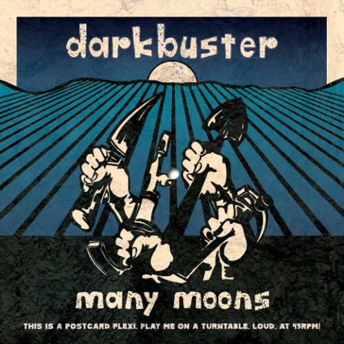 "Darkbuster - ""Many Moons"""