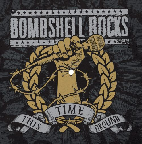 "Bombshell Rocks - ""This Time Around"""