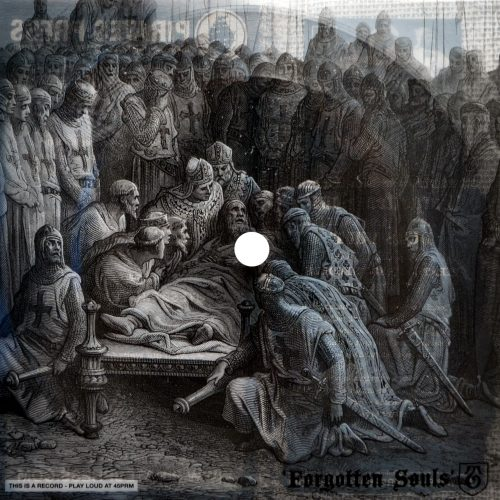 "The Templars - ""Forgotten Souls"""
