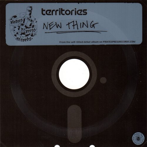 "Territories - ""New Thing"""