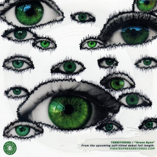 "Territories - ""Green Eyes"""