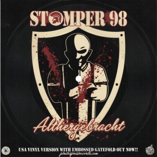"""Stomper 98 - """"Althergebracht"""""""