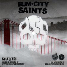 Bum City Saints -