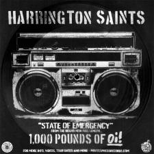 PPR233F1-Harrington-Saints-State-of-Emergency-Promo-Flexi