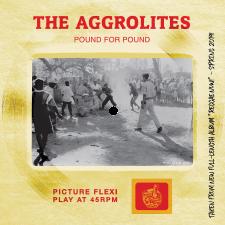 PPR237F1-The-Aggrolites-Pound-For-Pound-Picture-Slide-Flexi