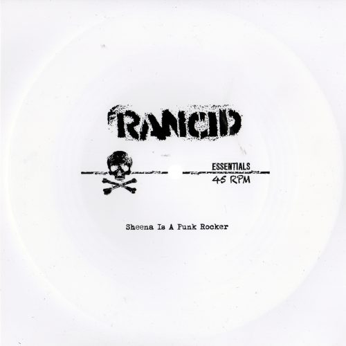 "Rancid - ""Sheena is a Punk Rocker"""