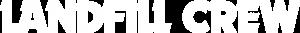 landfill-crew-logo-white-on-trans