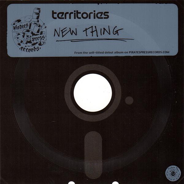 "Territories - ""New Thing"""