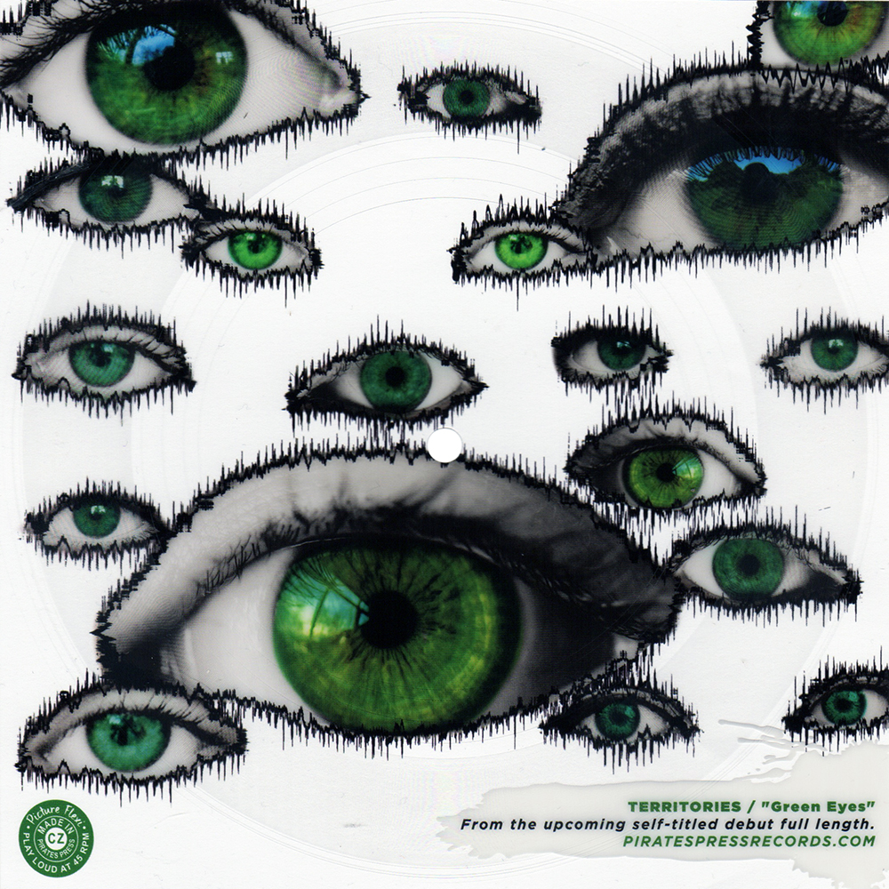 "Territories - ""Green Eyes"""