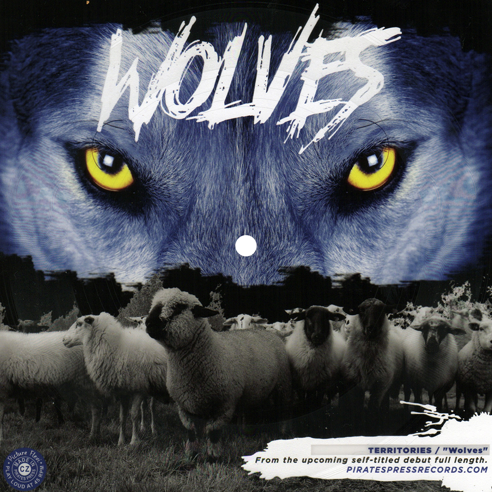 """Territories - """"Wolves"""""""