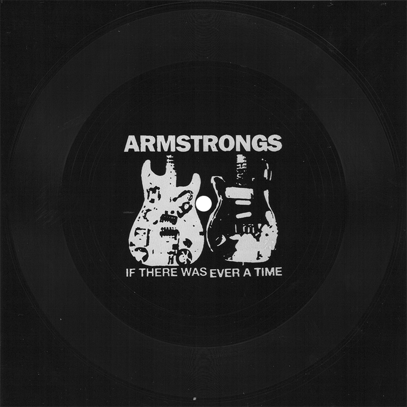 """The Armstrongs - """"If Ever There Was A Time"""""""