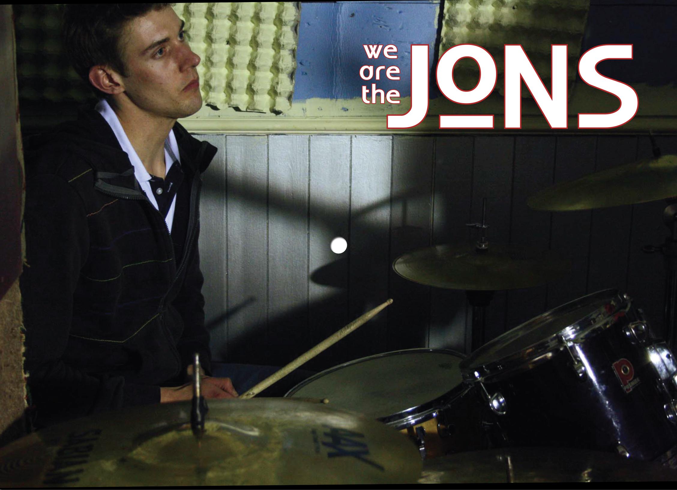 """The Jons - """"Flexi Set #2"""""""