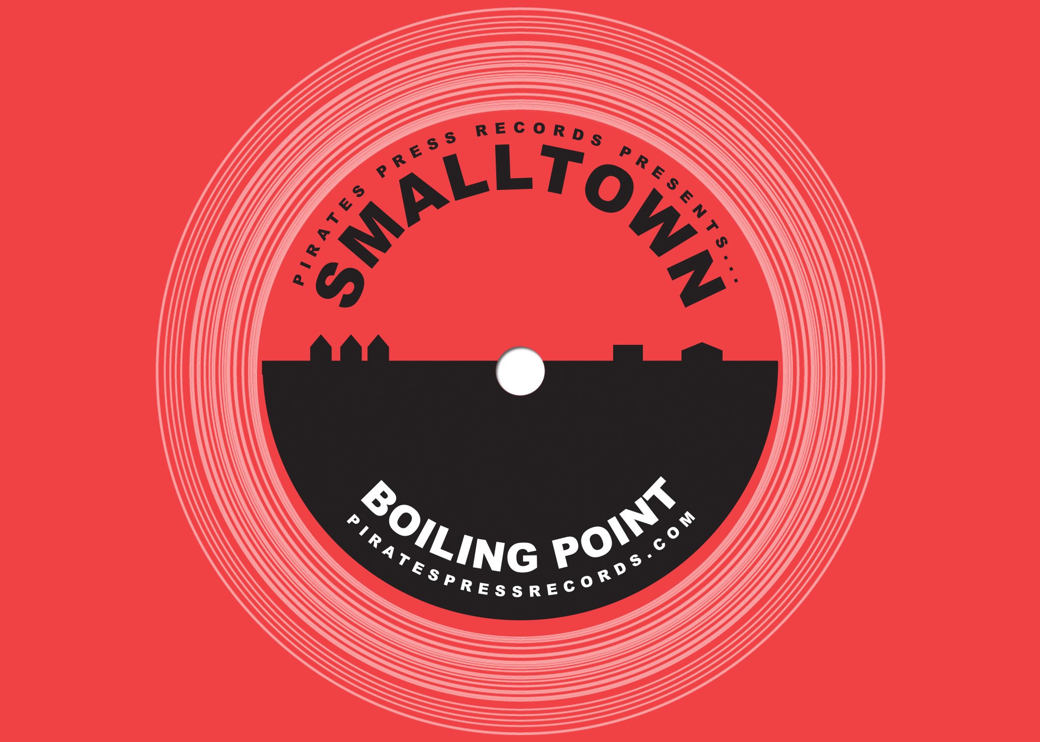 """Smalltown - """"Boiling Point"""""""